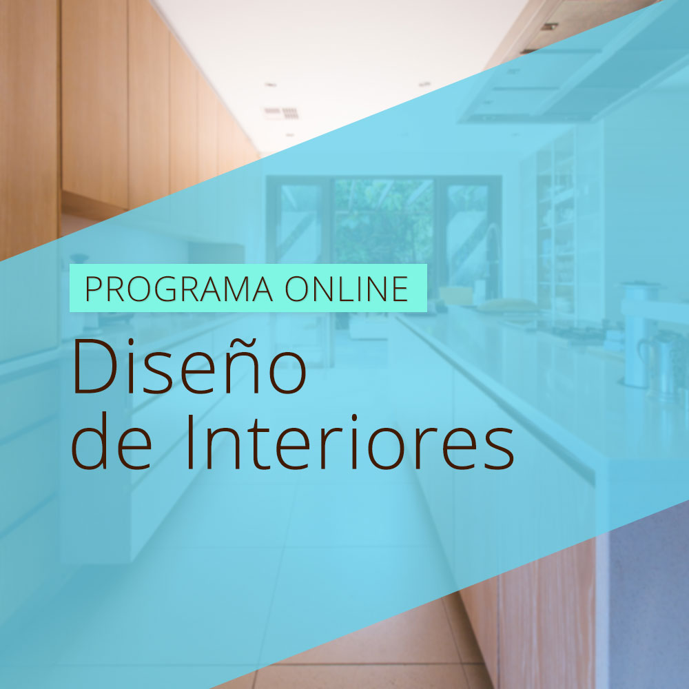 Programa decoracion interiores online elegant descubra for Curso decoracion de interiores online
